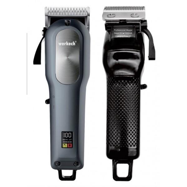 Machine Haircut CORDLESS PROFESSIONAL-WERKECH