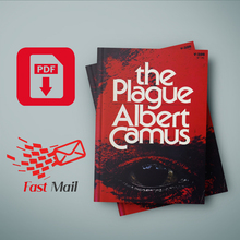 The plague by Albert Camus translated from the French by Stuart Gilbert