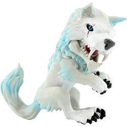 Interactive Wolf werewolf WowWee Fingerlings Wild