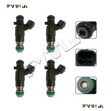 4x 16600-5L700FBJC100 Fuel Injector for NISSAN&Infiniti Maxima / Pathfinder / I30 / QX4 3.0L 3.5L