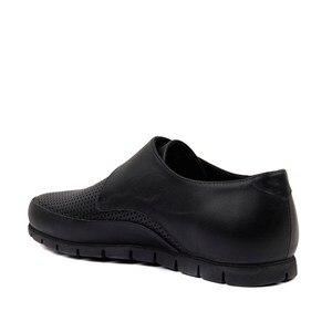 Image 4 - מפרש לייקרס שחור בז לבן סקוטש גברים יומיים נעלי סניקרס גברים נעליים יומיומיות מותג 2020 Mens ופרס מוקסינים לנשימה להחליק על נהיגה נעליים