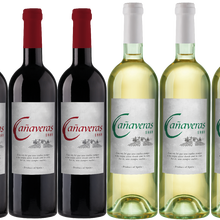 Winseries canaveras выбор 1889-Лот 6 бутылок вина из земли кастили-упаковка 6x750 мл
