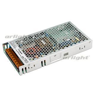 027329 Power Supply Jts-200-24-fa (24 V, 8.8a, 211 W) Arlight 1-piece
