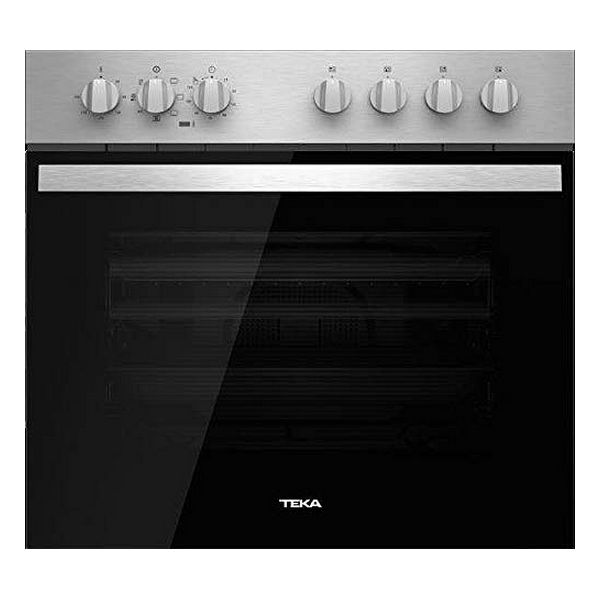 Multipurpose Oven Teka HBE615MESS 71 L 2615W A Black