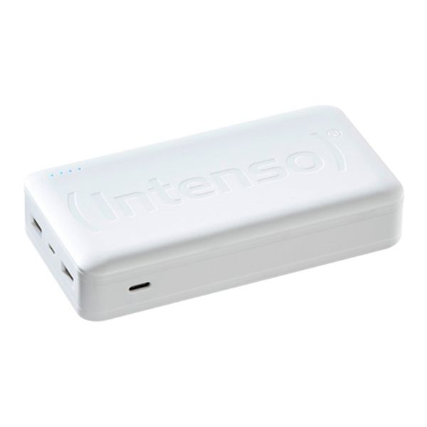 Power Bank INTENSO 7332552 20000 mAh White Power Bank Accessories     - title=