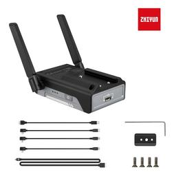 Zhiyun Transmount Image Transmission Transmitter Distance of 100m Support Android & iOS System for Zhiyun Weebill S
