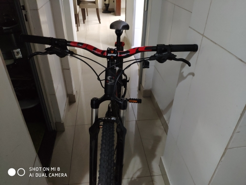Guidão de bicicleta famosa ullicyc carbono