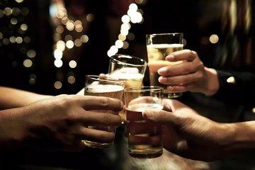 在脑供血不足的情况下可以去喝酒吗-养生法典