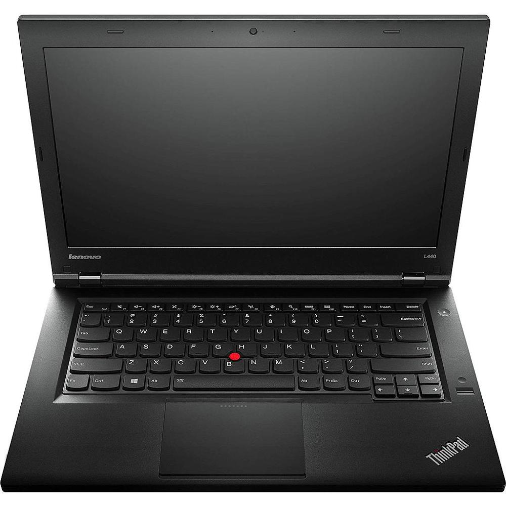 Lenovo Thinkpad L440-display laptop 14 (intel Core I5-4200m, 2.5 Ghz ,8 Gb Ram, Hdd 500 Gb disk, image