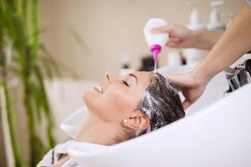 生姜洗头发的效果 生姜洗头多久见效-养生法典