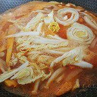 海味蚝香什锦汤的做法图解6