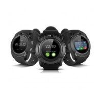 Smartekn 432  Smartwach disponible para dispositivos Android e iOS.