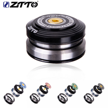 ZTTO 4247 T Bicycle Headset Bearing Road Bike Taper Tube Aluminum Alloy Cycling Parts jeu de direction velo conique