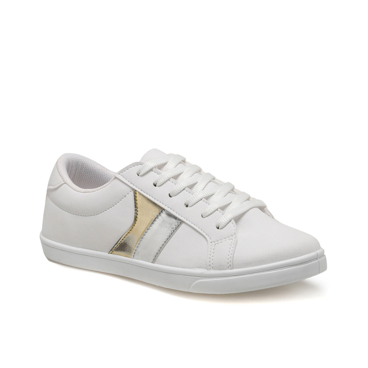 FLO CS20028 White Women Basic Casual Shoes Art Bella