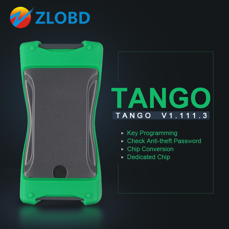 ZOLIZDA Tango Key Programmer Generation OEM Tango V1.111.13 Transponder Programmer Full Version OEM Tango Key Programmer-in Car Diagnostic Cables & Connectors from Automobiles & Motorcycles    1