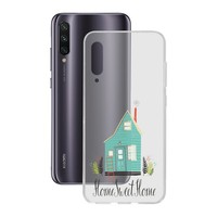 Mobile cover Xiaomi Mi A3 Contact Flex Home TPU      -