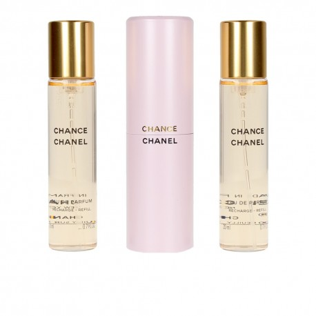 EDP ??SPRAY CHANCE TWIST & SPRAY 3X20ML