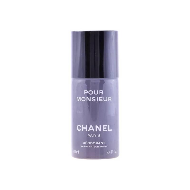 Deodorant Spray Pour Monsieur Chanel (100 Ml)