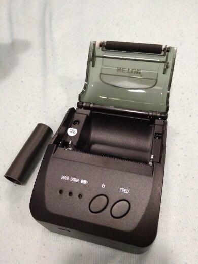 -- Impressora Impressora Nt-1809dd