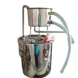 Home Distilled Water Machine Home Alcohol Making Machine