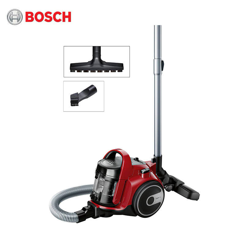 Vacuum cleaner Bosch BGC05AAA2 cleaners for home household appliances cyclone