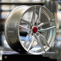 18''5X108 ARCEO MADRID Wheel Rims Aftermarket 1pcs ARC-18126