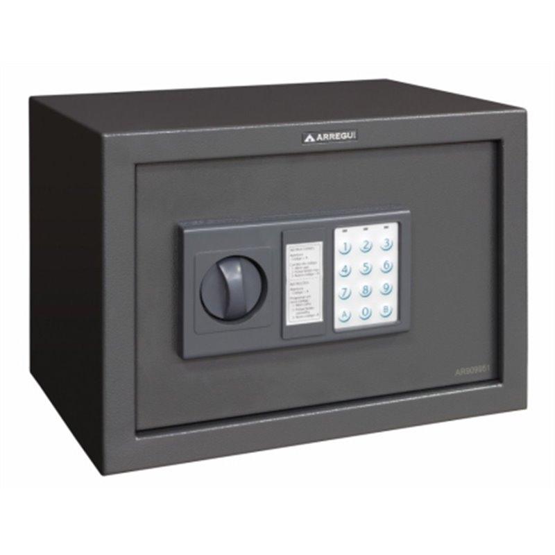 SAFE SEC. SOBREP. ELECTRONIC 200X310X200 MM. T20EB
