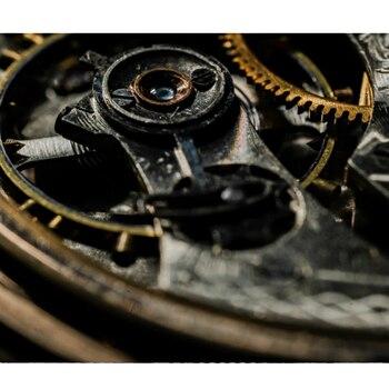 Tourbillon Mechanical Watch Sapphire Crystal 40 44mm Luxury Brand Chronograph Men Women Watch Waterproof Luxury Automatic Watch