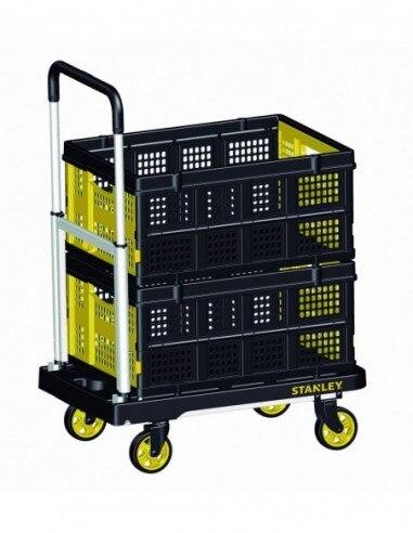 STANLEY 753000505 FOLDING BOX SXWTD-FT505-25 KG