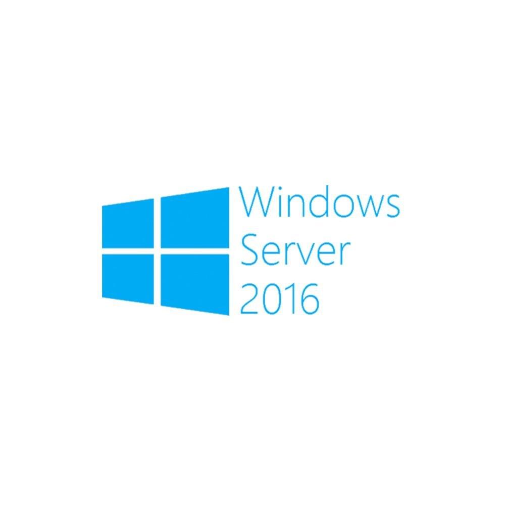 Windows serwer 2016 Windows server 2016