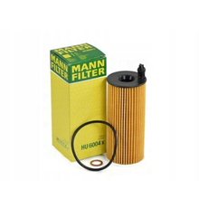 MANN FILTER-Öl Filter (für BMW:F10-F20-F30) (OEM No:11428507683)