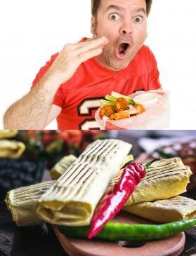 辛辣的食物为什么会让你鼻涕?