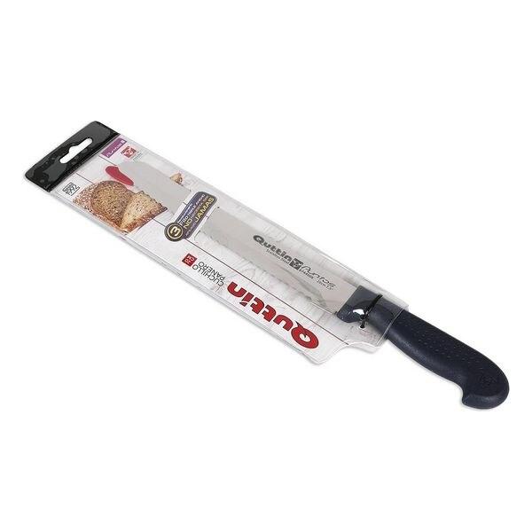 سكين تقطيع الخبز Quttin (20 سنتيمتر)-في الملاعق من المنزل والحديقة على