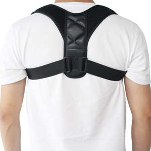 The New Posture Corrector & Back Support Brace Clavicle Support Back Brace Corrector For Women And Men(China)