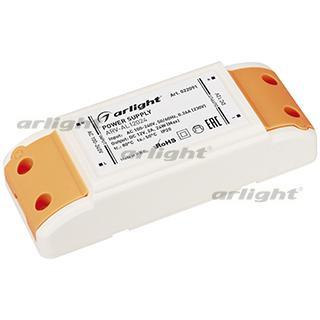 022091 Power Supply ARV-AL12024 (12V 2A 24 W) [IP20 Plastic 2] Box-1 Pcs ARLIGHT-Блок Power Supply/AC/DC ^ 21