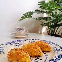 简单版紫薯酥的做法图解10