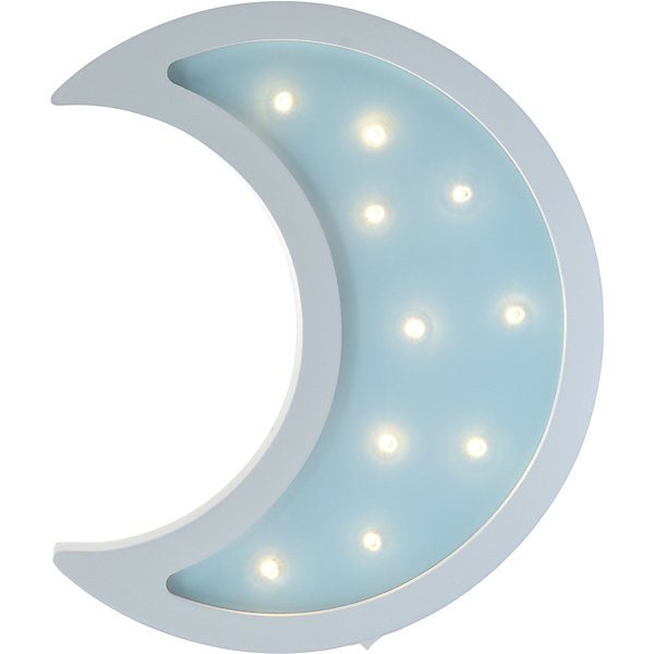 Фото - Wall light Night ray of the Lunar month, dvd blu ray