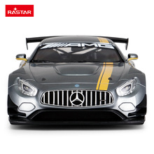Car-Pick Model Diecasts Drift-Car Rastar Remote-Control Collect Kids New RC GT3 Type