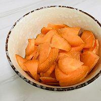 小鲜荷兰豆的做法图解2
