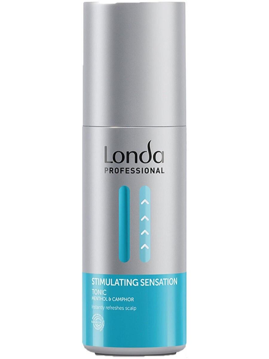 Londa Professional Energy Tonic Scalp Stimulating Sensation, With A Leave, 150 Ml