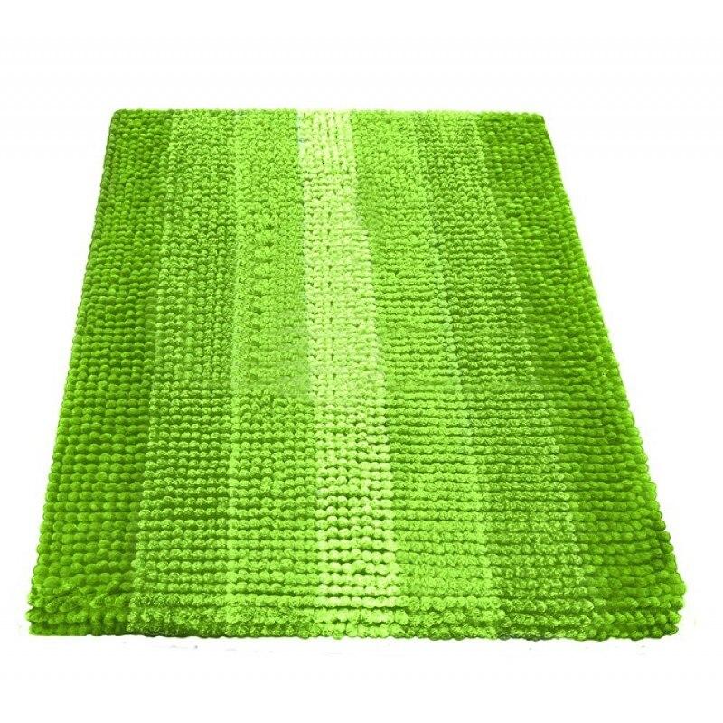 """Коврик для ванной Shahintex """"Multimakaron"""", 60х90 см, зеленый Коврики для ванной    АлиЭкспресс"""