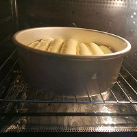 炼乳面包的做法图解18