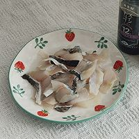 """#美食说出""""新年好""""#糖醋鱼片的做法图解1"""