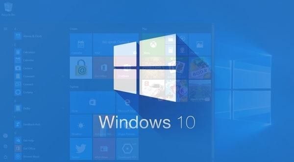 Windows 10 官方正式版镜像下载
