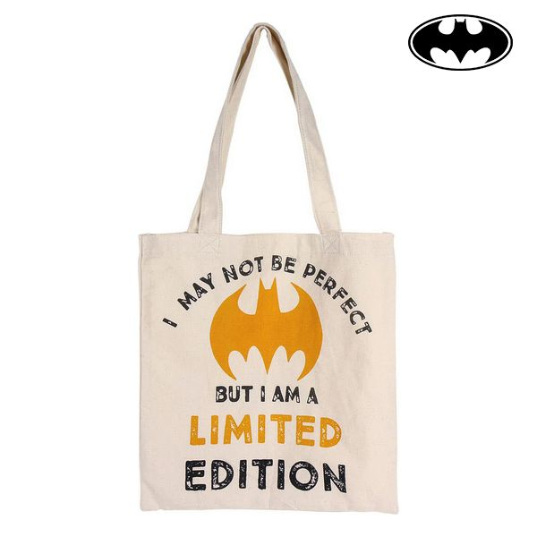 Multi-use Bag Batman 72896 White Cotton