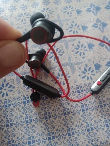 New Langsdom L80 Bluetooth Earphone Headset 3 EQ Sound Modes IPX6 Waterproof Sport Wireless Earphones fone de ouvido bluetooth-in Phone Earphones & Headphones from Consumer Electronics on AliExpress