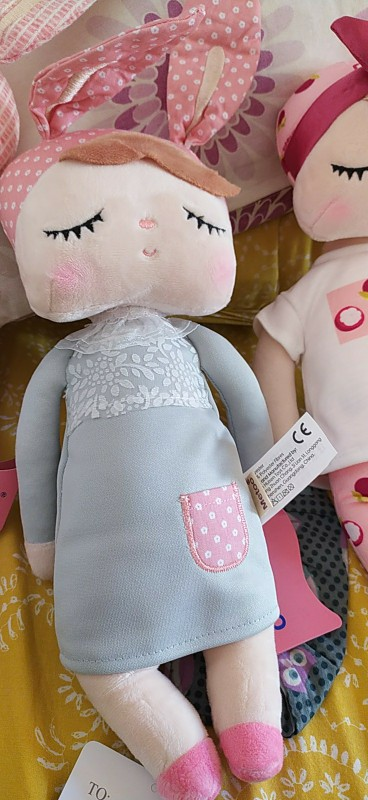 Boxed Metoo Doll kawaii Plush Soft Stuffed Plush Animals Baby Kids Toys for Children Girls Boys Birthday Christmas Angela Rabbit|toys for girls|kids toys for girlstoys for - AliExpress