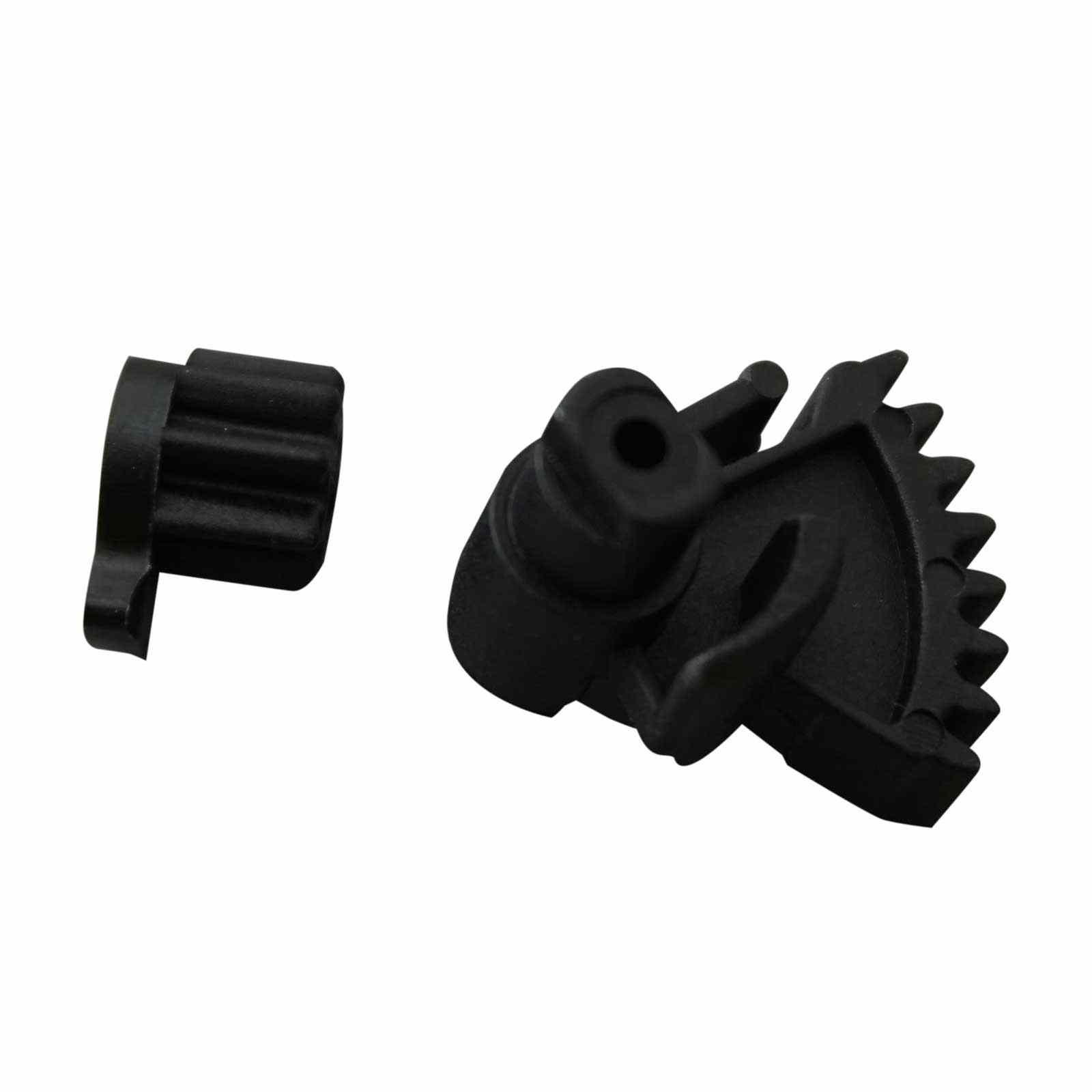 Freies verschiffen Bross Auto Teile BDP531 Auto Türschloss Antrieb Reparatur Getriebe Für Fiat Linea Albea Vorne oder Hinten Rechts türen
