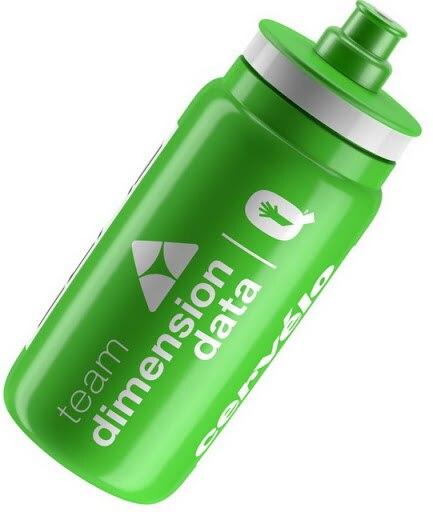 Фляга Elite Fly Dimension Data 550мл зелёный|Велосипедная бутылка для воды| | АлиЭкспресс