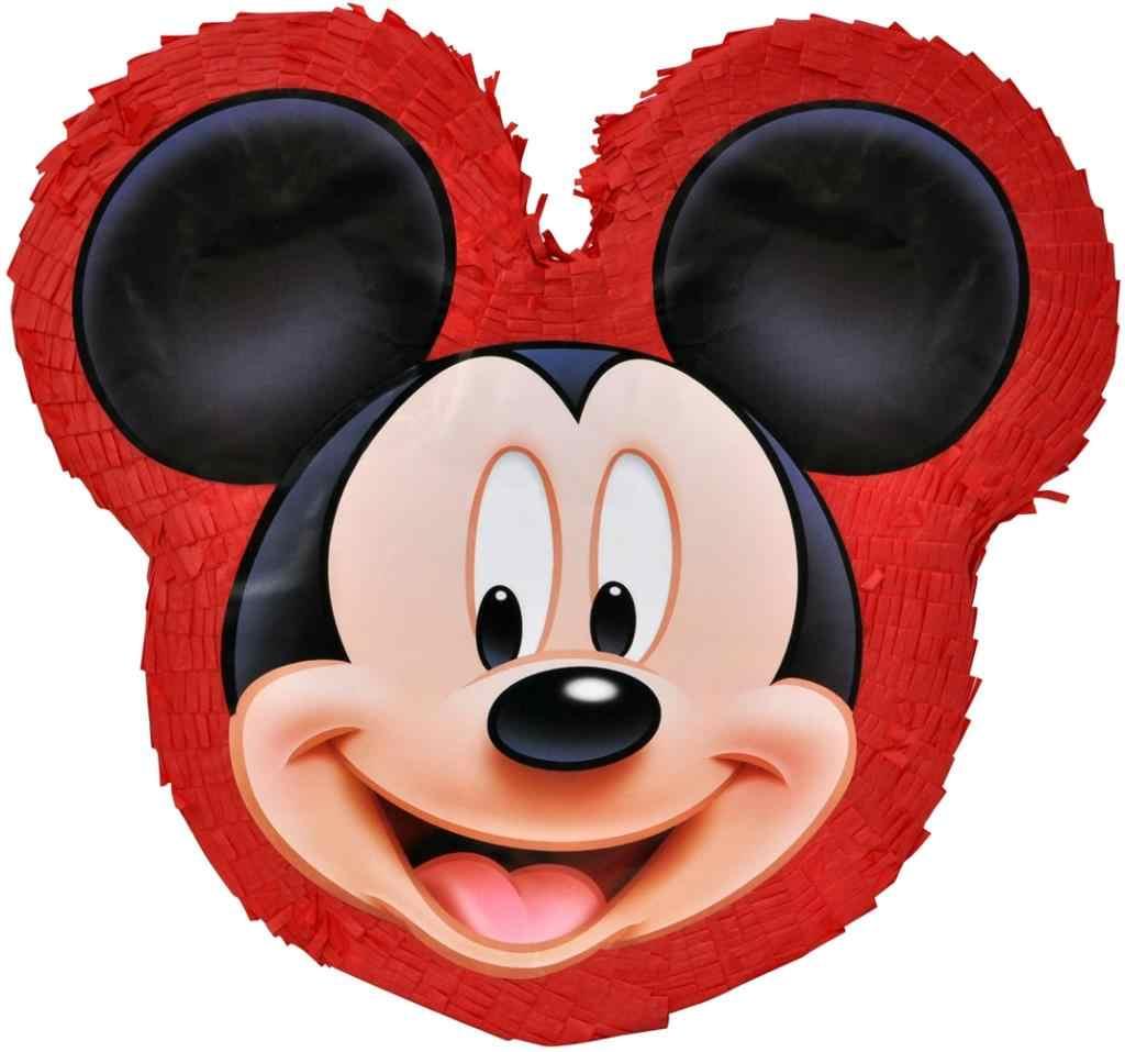 Mickey Mouse Pinyata Stick Miki Maus Pinata Aliexpress